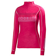 Helly Hansen Womens Warm Freeze 1-2 Zip Top