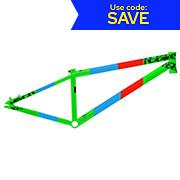 NS Bikes Majesty Dirt Frame 2014
