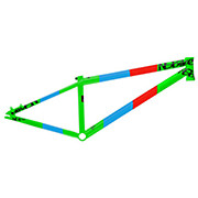 NS Bikes Majesty Dirt Frame 2014