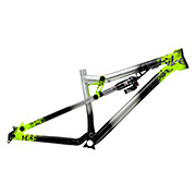 NS Bikes Soda Frame Monarch Plus R 2014