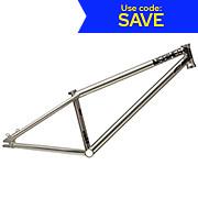 NS Bikes Suburban Dirt Frame 2014