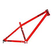 NS Bikes Surge Evo Frame  2014