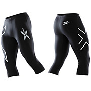 2XU 3-4 Compression Tights