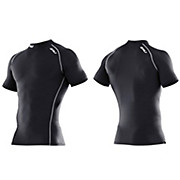 2XU Compression Short Sleeve Top