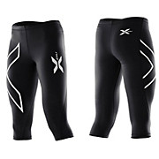 2XU Womens 3-4 Compression Tights