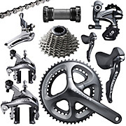 Shimano Ultegra 6800 11 Speed Groupset