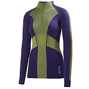 Helly Hansen Womens Dry revolution 1-2 Zip Top  AW13