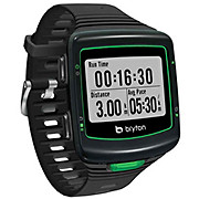Bryton Cardio 40H GPS Sports Watch with HRM