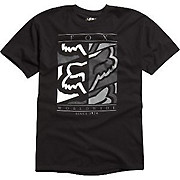 Fox Racing Academy T-Shirt