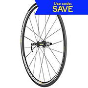 Mavic Aksium S Road Rear Wheel 2014