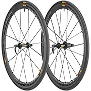 Mavic Cosmic Carbone 40 Clincher Wheelset 2014