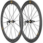 Mavic Cosmic Carbone 40 Clincher Wheelset 2014