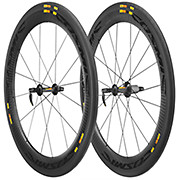 Mavic Cosmic CXR 60 Clincher Wheelset 2014