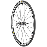 Mavic Cosmic Elite S Rear Road Wheel 2014