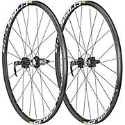 Mavic Crossone MTB Wheelset 2014