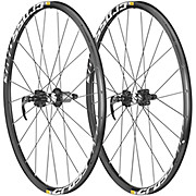 Mavic Crossone MTB Wheelset 2014