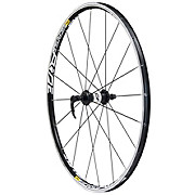 Mavic Crossride UB MTB Front Wheel 2014