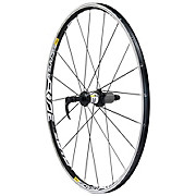 Mavic Crossride UB MTB Rear Wheel 2014