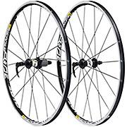 Mavic Crossride UB MTB Wheelset 2014