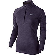 Nike Womens Dri-Fit Wool 1-2 Zip Top AW13