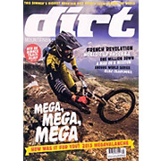 Dirt Magazine Dirt Magazine - Sept 139