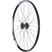 E Thirteen XCX Front Hub on WTB Freq 19 Wheel