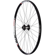 E Thirteen XCX Front Hub on 29 WTB Freq 23 Wheel