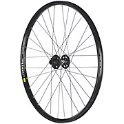 WTB Front Hub on Mavic 321 Wheels