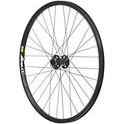 Shimano 758 Front Hub on Mavic 119 Wheel