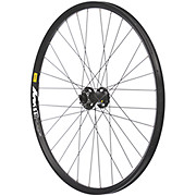 Shimano 758 Front Hub on Mavic 119 Wheel