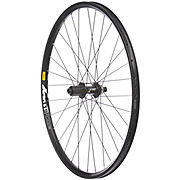 Shimano 678 Rear Hub on Mavic 119 Wheel