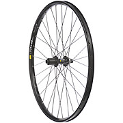 Shimano 678 Rear Hub on Mavic 321 Wheel