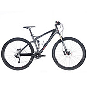 Ghost AMR 2955 Suspension Bike 2014