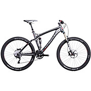 Ghost AMR 6575 Suspension Bike 2014