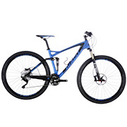 Ghost AMR Lector 2977 Suspension Bike 2014