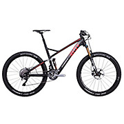 Ghost AMR Riot Lector 9 Suspension Bike 2014