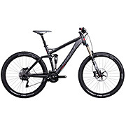 Ghost Cagua 6550 Suspension Bike 2014