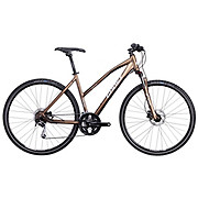 Ghost Cross 5100 Lady City Bike 2014