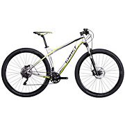 Ghost HTX Actinum 2972 Hardtail Bike 2014