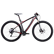Ghost HTX Actinum 2975 Hardtail Bike 2014