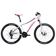 Ghost MISS 1200 Womens Hardtail Bike 2014