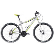 Ghost MISS 2000 Womens Hardtail Bike 2014