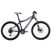 Ghost MISS 8000 Womens Hardtail Bike 2014