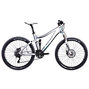 Ghost MISS AMR 5700 Womens Suspension Bike 2014