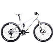 Ghost MISS AMR 7500 Womens Suspension Bike 2014