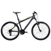 Ghost SE 1100 Hardtail Bike 2014