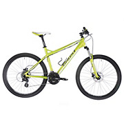 Ghost SE 1200 Hardtail Bike 2014