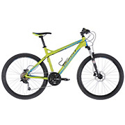 Ghost SE 2000 Hardtail Bike 2014