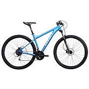 Ghost SE 2919 Hardtail Bike 2014