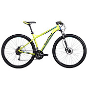 Ghost SE 2920 Hardtail Bike 2014